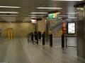 Zomervakantie Tsjechie 2014 (106) - Tour Praag - Metro