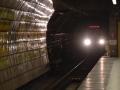 Zomervakantie Tsjechie 2014 (111) - Tour Praag - Metro