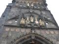 Zomervakantie Tsjechie 2014 (192) - Tour Praag  - Karelsbrug