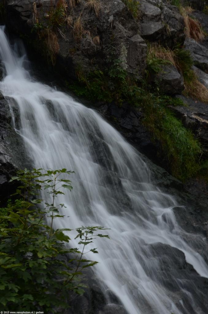Vakantie 2015 - Zwarte Woud Duitsland (42) - Todnau Wasserfälle