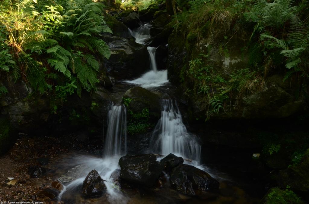 Vakantie 2015 - Zwarte Woud Duitsland (46) - Todnau Wasserfälle