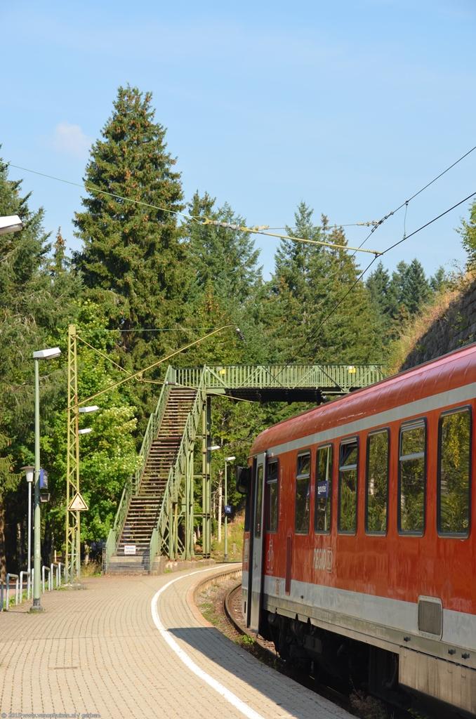Vakantie 2015 - Zwarte Woud Duitsland (48) - Schlössersee